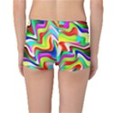 Irritation Colorful Dream Reversible Boyleg Bikini Bottoms View2