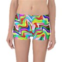 Irritation Colorful Dream Reversible Boyleg Bikini Bottoms View3