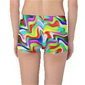 Irritation Colorful Dream Reversible Boyleg Bikini Bottoms View4