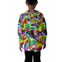 Irritation Colorful Dream Hooded Wind Breaker (Kids) View2