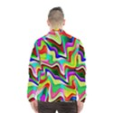 Irritation Colorful Dream Wind Breaker (Men) View2