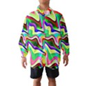 Irritation Colorful Dream Wind Breaker (Kids) View1