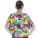 Irritation Colorful Dream Blouse View2
