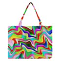 Irritation Colorful Dream Medium Tote Bag View1