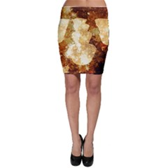 Sparkling Lights Bodycon Skirt