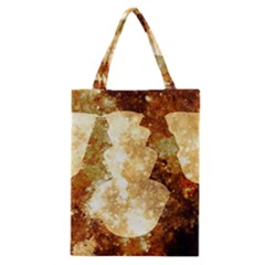 Sparkling Lights Classic Tote Bag