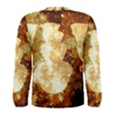 Sparkling Lights Men s Long Sleeve Tee View2