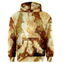 Sparkling Lights Men s Pullover Hoodie View1