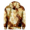 Sparkling Lights Men s Pullover Hoodie View2