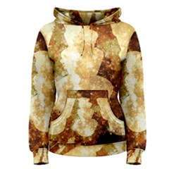 Sparkling Lights Women s Pullover Hoodie