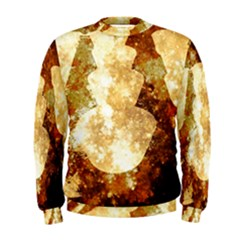 Sparkling Lights Men s Sweatshirt