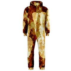 Sparkling Lights Hooded Jumpsuit (Men)