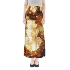 Sparkling Lights Maxi Skirts