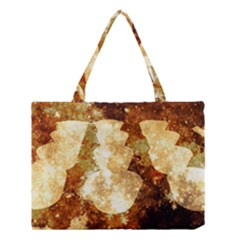 Sparkling Lights Medium Tote Bag