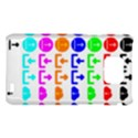Download Upload Web Icon Internet Samsung Galaxy S2 i9100 Hardshell Case  View1