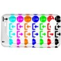 Download Upload Web Icon Internet HTC Incredible S Hardshell Case  View1