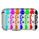 Download Upload Web Icon Internet HTC Wildfire S A510e Hardshell Case View1
