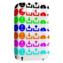 Download Upload Web Icon Internet HTC Wildfire S A510e Hardshell Case View2