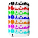Download Upload Web Icon Internet HTC Wildfire S A510e Hardshell Case View3