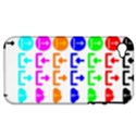 Download Upload Web Icon Internet Apple iPhone 4/4S Hardshell Case (PC+Silicone) View1
