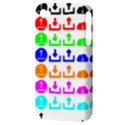 Download Upload Web Icon Internet Apple iPhone 4/4S Hardshell Case (PC+Silicone) View3