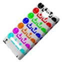Download Upload Web Icon Internet HTC 8S Hardshell Case View4