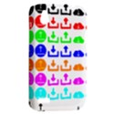 Download Upload Web Icon Internet HTC Desire V (T328W) Hardshell Case View2