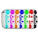 Download Upload Web Icon Internet Samsung Galaxy S3 MINI I8190 Hardshell Case View1