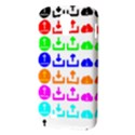 Download Upload Web Icon Internet Samsung Galaxy S4 I9500/I9505 Hardshell Case View3
