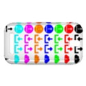 Download Upload Web Icon Internet HTC One SV Hardshell Case View1