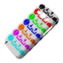 Download Upload Web Icon Internet Samsung Galaxy Ace 3 S7272 Hardshell Case View4