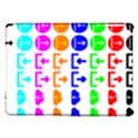 Download Upload Web Icon Internet iPad Air Hardshell Cases View1