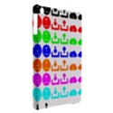 Download Upload Web Icon Internet iPad Air Hardshell Cases View2