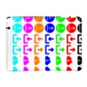 Download Upload Web Icon Internet Samsung Galaxy Note 10.1 (P600) Hardshell Case View1