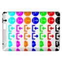 Download Upload Web Icon Internet Amazon Kindle Fire HD (2013) Hardshell Case View1