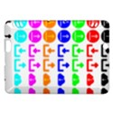 Download Upload Web Icon Internet Kindle Fire HDX Hardshell Case View1