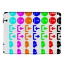 Download Upload Web Icon Internet iPad Air 2 Hardshell Cases View1