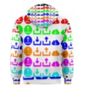 Download Upload Web Icon Internet Men s Pullover Hoodie View2