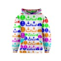 Download Upload Web Icon Internet Kids  Pullover Hoodie View1