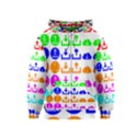 Download Upload Web Icon Internet Kids  Zipper Hoodie View1
