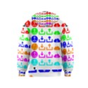 Download Upload Web Icon Internet Kids  Zipper Hoodie View2
