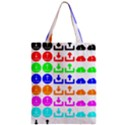 Download Upload Web Icon Internet Zipper Classic Tote Bag View1