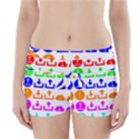 Download Upload Web Icon Internet Boyleg Bikini Wrap Bottoms View1