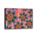 Colorful Floral Dream Mini Canvas 7  x 5  View1