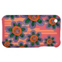 Colorful Floral Dream Apple iPhone 3G/3GS Hardshell Case View1
