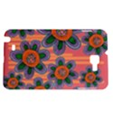 Colorful Floral Dream Samsung Galaxy Note 1 Hardshell Case View1