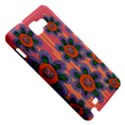 Colorful Floral Dream Samsung Galaxy Note 1 Hardshell Case View5