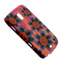 Colorful Floral Dream Samsung Galaxy Nexus i9250 Hardshell Case  View5