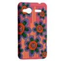Colorful Floral Dream HTC Radar Hardshell Case  View2