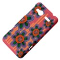 Colorful Floral Dream HTC Radar Hardshell Case  View4
